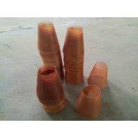供应甘肃硅溶胶铸造帽式过滤网,消失模铸造帽式过滤网,筒式过滤网批发
