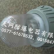 150WLED防爆泛光灯图片