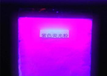 五星行鱼漂荧光漆图片