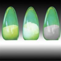 供应五星行印花服饰专用发光粉发光粉颗粒度发光粉包装方式
