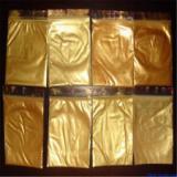 供应五星行丝网油墨专用铜金粉印刷行业专用铜金粉