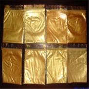 五星行丝网油墨专用铜金粉图片