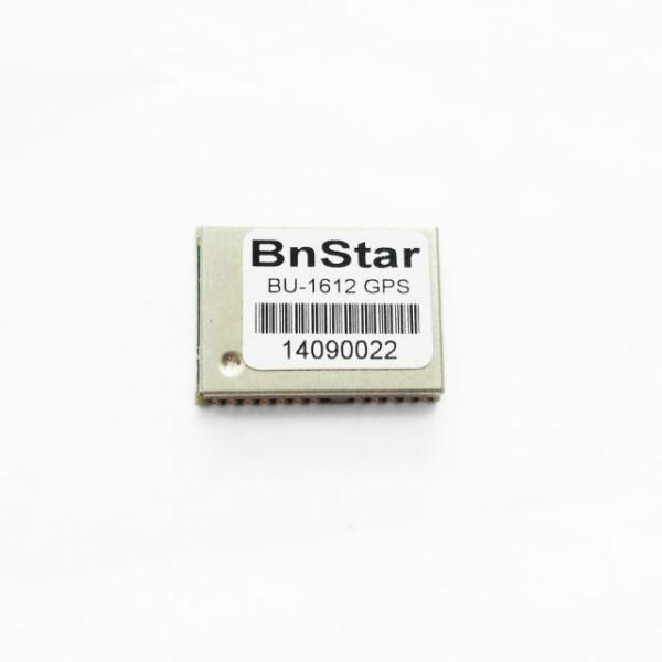 供应ubloxGPS模块BU-1612/GPS模块测试软件