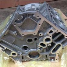 供应用于唯雅诺发动机 福建奔驰威庭的福建奔驰威庭639发动机缸体配件图片