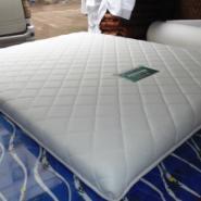 供应无胶山棕床垫生产批发商 无胶山棕床垫报价 无胶水 0甲醛 纯手工