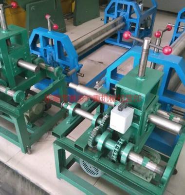 电动弯管机图片/电动弯管机样板图 (3)