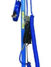 供应防静电控制器,带信号输出防静电控制器,付油系统防静电控制器