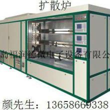 FRD-007智能氧化扩散炉青岛福润德行业领先