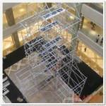 供应铝合金移动塔架.铝合金移动塔架厂家.铝合金移动塔架价格