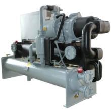 供应青岛涡旋式氟制冷机组KMT-LSD120G批发