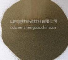 铸造专用覆膜砂厂家首选图片