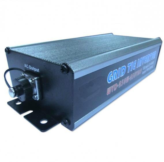 供应微型并网逆变器防水并网逆变器