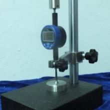 供应纺织用仪器织物厚度计图片