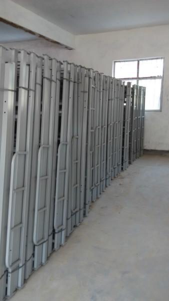 供应郑州钢材双层床,郑州钢材双层床规格尺寸,郑州钢材双层床价格