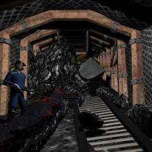 供应煤矿仿真模拟培训系统图片