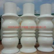 供应【中国式-欧式玻璃钢罗马柱】厂家直销15cm-80cm可来样加工