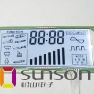 56光明lcd液晶显示模块生产图片