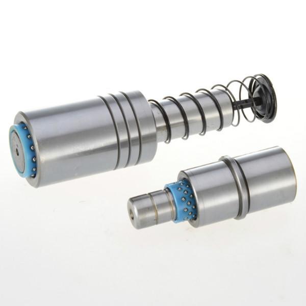 供应带肩导柱导套、米思米标准导柱导套--恒通兴模具配件
