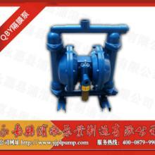QBY隔膜泵应用实例,隔膜泵型谱图,隔膜泵材质说明,隔膜泵市场走势