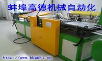 供应滤清器生产线滤纸固化设备,烘干固化