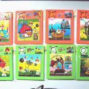 滑动拼图滑板拼图九格拼图益智玩具图片