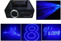 供应500MW-1W单蓝动画激光灯