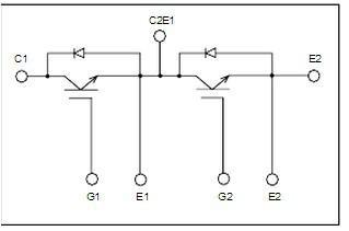 供应2MBI200S富士EPS变频器UPS焊机逆变器