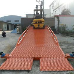 供应广东叉车上下货平台 深圳装货平台-您身边最近的物流装卸设备中心