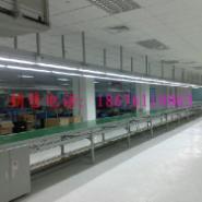 液晶电视机生产线图片