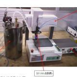 供应深圳锂电池点胶机 蓄电池点胶机供应商 手机电池点胶机供货商