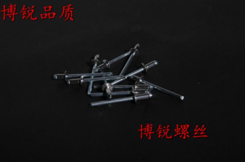 供应深圳不锈钢抽芯铆钉批发