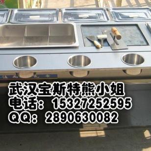 户外小吃车定做武汉哪里买手抓饼车图片