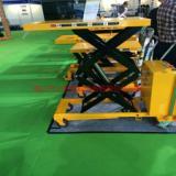 供应广东惠州小型升降机如何订购    佛山三良机械厂家现货出售