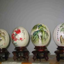 供应鸵鸟蛋彩绘工艺品价格彩绘工艺品价格鸵鸟蛋价格工艺品价格