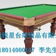 苏州台球桌供货商图片