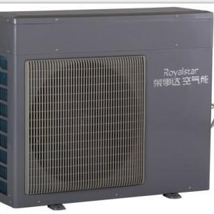 洛阳宾馆热水用荣事达空气能热水器图片