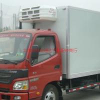 供应用于冷藏运输车的北京福田康明斯发动机制冷机