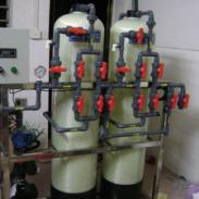 水处理设备品牌图片