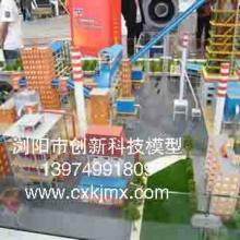 供应冶金设备模型