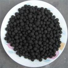 球形活性炭是否形状就是球形一般?图片