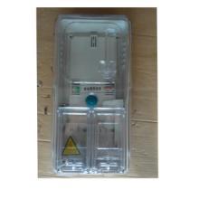 供应玻璃钢表箱厂家低销售高质量的各种电表箱玻璃钢表箱厂家直销!图片