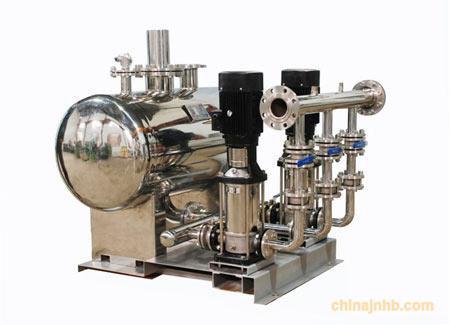 生活气压全自动给水设备图片/生活气压全自动给水图片