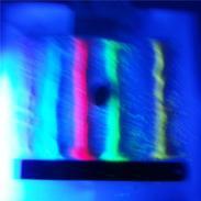 五星行汽车荧光漆图片