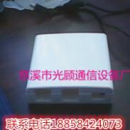 3口光纤面板图片