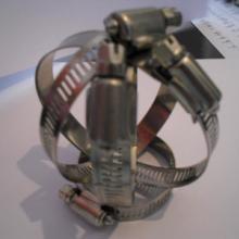 供应喉箍、美式喉箍、德式喉箍