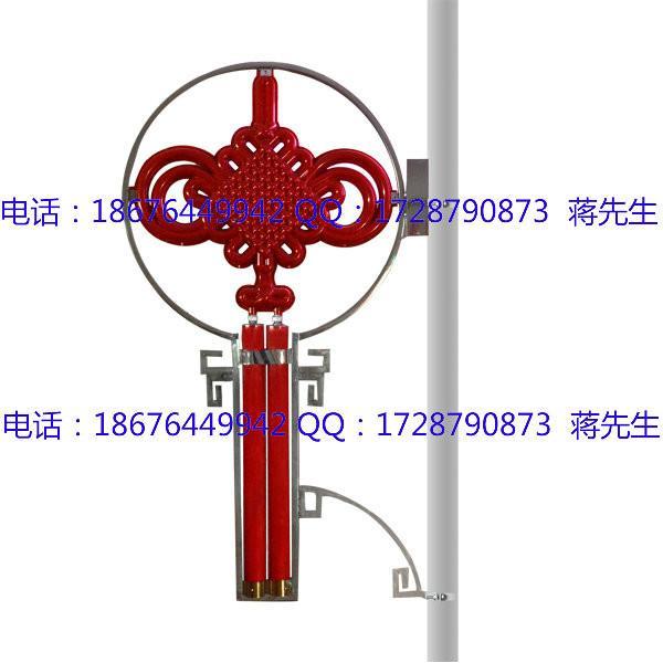 景科照明LED中国结道路装饰灯销售