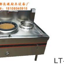 供应成都单炒单温灶饭店厨房用简易灶