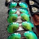雷朋太阳镜图片
