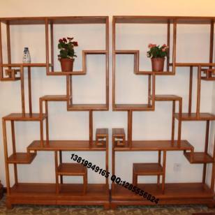 贵州红木家具生产商图片