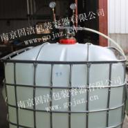 江苏吨桶中型容器1000L吨桶图片